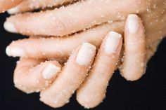 Scrub mani e piedi - NaturalOnly.it