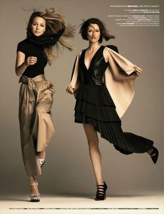 Emmy Magazine - Issue 03 - 0003 - Chyler Leigh Network |