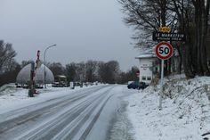 Le Markstein 22 octobre 2014- Vosges