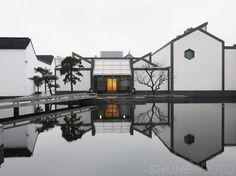 Suzhou Museum - China