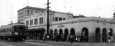 Image result for photos los angeles 1950