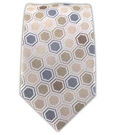 Honeycomb Craze - Tans (Skinny)
