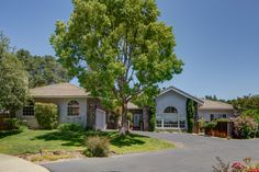 Gorgeous Rental Property in Scotts Valley