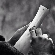 Le mani che creano