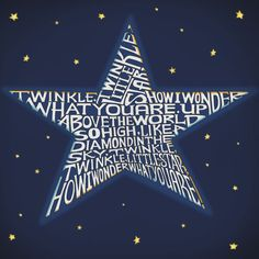 Twinkle, Twinkle Little Star Prints at AllPosters.com