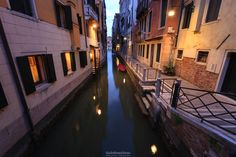 Venice | Canal by Giulio Rosso Chioso on 500px