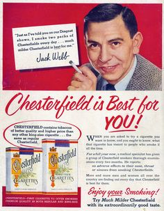 Chesterfield (Jack Webb)