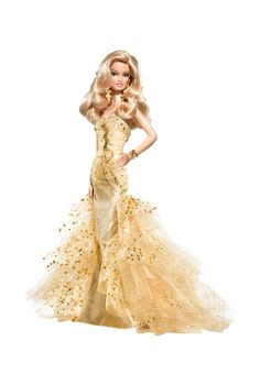 50th Anniversary Barbie® Doll   Barbie Collector