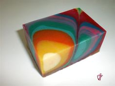 The Soap Bar -----now that is gorgeous