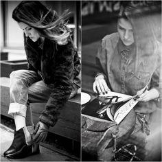 city fashion#jeans#denim