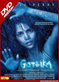 Gothika 2003 DVDrip Latino ~ Movie Coleccion