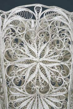 """filigree 