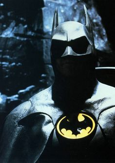 Batman (Michael Keaton)