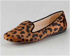 Prada Slippers