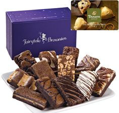 Chance to Win a Panera Bread and Fairytale Brownies Sweepstakes -- Ends Sunday! ENTER Today at www.kudosz.com