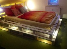 Even More Amazing Uses For Old Pallets – 30 Pics