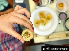 now tell you about the places where you can find the meatiest Pani Puri Combos!  #Food #Restaurants #Cafes #StreetFood #FastFood #Chaat #PaniPuri #golgappas #gupchups #phuchkas #PaniPuriCombos #CityShorPune