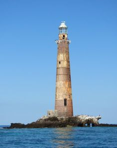 Lighthouses of Fiji