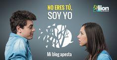 #inboundmx - No Eres Tú, Soy Yo: Mi Blog de #MarketingDigital Apesta ➜ http://l.liion.mx/1Jmii3Y
