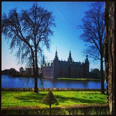 Such amazin  castle. By singbirdster