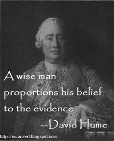 David Hume quotes - Google Search
