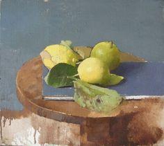 diarmuid kelley - lemons