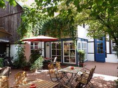 DAINERs - Café, Wein & Bier Wunderschönes Lüdinghausen
