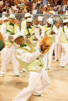 Carnaval Rio 2016 Grupo de Acesso: Império Serrano