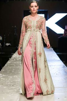 This has to be one of the most beautiful ME kaftans I have ever seen! Exquisite! But no attribution to the source—sad.
