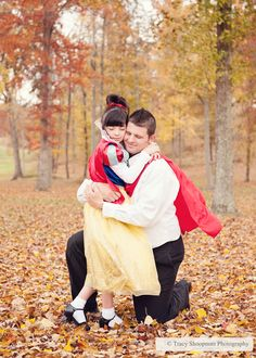 Snow White and Prince Charming ( Daddy )  ( Themed Photography Sessions ) www.tracyshoopmanphotography.com