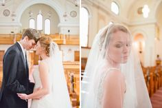 Nate and Jonelle's Wedding | Justina Louise Photography