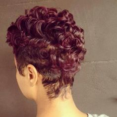 """#this would look good on me, Love """"Like A River Salon in ATLANTA""""! !"""