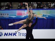 Tessa Virtue and Scott Moir make history in Japan | CBC Sports