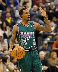 43 Best Brandon Jennings images  04d6db0aa