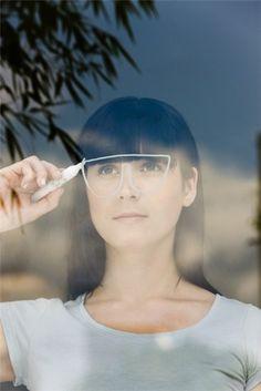Qué gafas te sientan mejor según la forma de tu cara