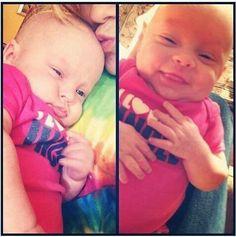 teen moms leahs baby addalynn