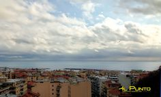 Penthouse apartment with wonderful sea views just steps from downtown If you dream of being awakened by the Sun dawns over the sea, this is the apartment for you! Large empty attic completely renovated, termoautomo, facing East, South and West, composed by spacious central hallway overlooked, the kitchen with separate dining area, living room, two double bedrooms.. Price € 800 monthly (IPEg class G 147,63kWh/m2year-IPEw class G 88,89kWh/m2year)