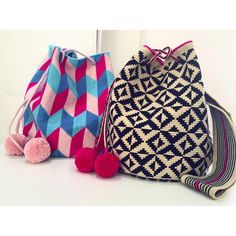 Liceo and Neiva Bag www.chilabags.com