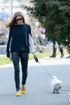 Celebstyle: Olivia Palermo stylish in New York - http://www.fashionscene.nl/p/146185/celebstyle:_olivia_palermo_stylish_in_new_york