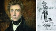 Margaret Bulkley, niece of the great  painter James Barry, disguised herself as…