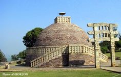 10 Of The Oldest Buildings From Across The Globe Ancient Buildings, Unique Buildings, Sanchi Stupa, Buddhist Architecture, Madhya Pradesh, Construction, Old Building, India Travel, Incredible India