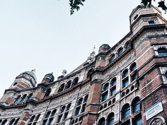 Hello, Soho 🎭 & 🍻 . . Soho West End London theatre lifestyle travel architecture
