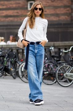 Top 8 Denim Styles That You Would Love To Wear!