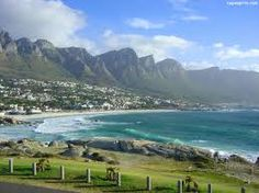 We'll be heading here in August - Camps Bay