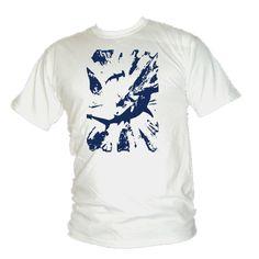 Great Hammerhead Sharks sunlit dive SCUBA t-shirt