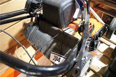 Karner & Dechow Industrie Auktionen - Vertikutierer Mtd, 1,5 kW, 2.650 upm - Postendetails Baby Strollers, Tools, Children, Auction, Baby Prams, Young Children, Instruments, Boys, Kids