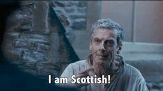 Doctor Who Recap: Season 8, Episode 1 Deep Breath