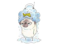 Under the Weather by InkPug!