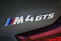 BMW unveiled the BMW Concept GTS: a water-injected take on the Coupe. Fast forward to today, and BMW has unveiled the production Bmw M4 Gts, 2016 Bmw M4, Bmw Concept, Bmw 4 Series, Motorcycle Companies, Aircraft Engine, Super Cars, Cars 2017, Specs