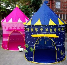 Children play tent - Palace